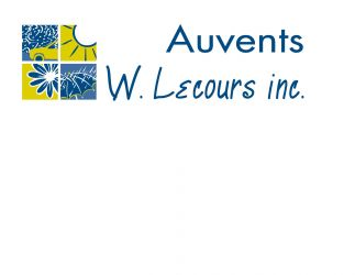 Auvents W. Lecours 24 03 11 Logo